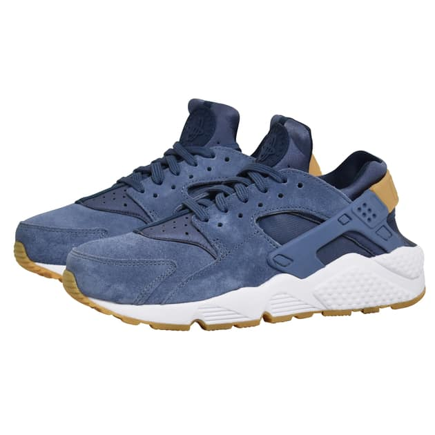 Nike WMNS AIR HUARACHE RUN SD Blau