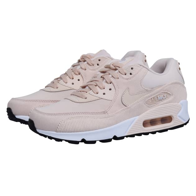 Nike WOMEN'S NIKE AIR MAX 90 LEATHER Blau