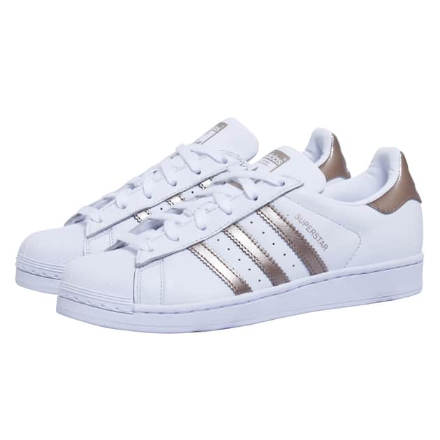 adidas Originals SUPERSTAR W Weiß