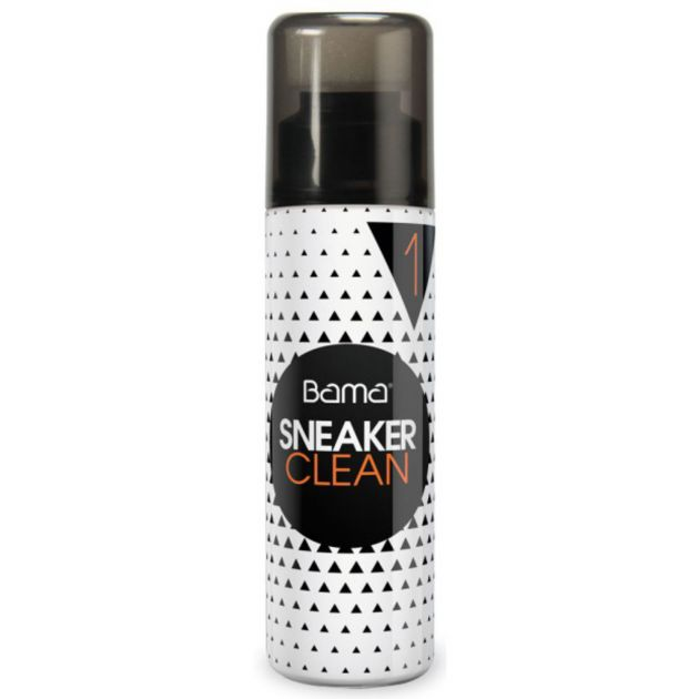 Bama Sneaker Clean 75ml Farblos