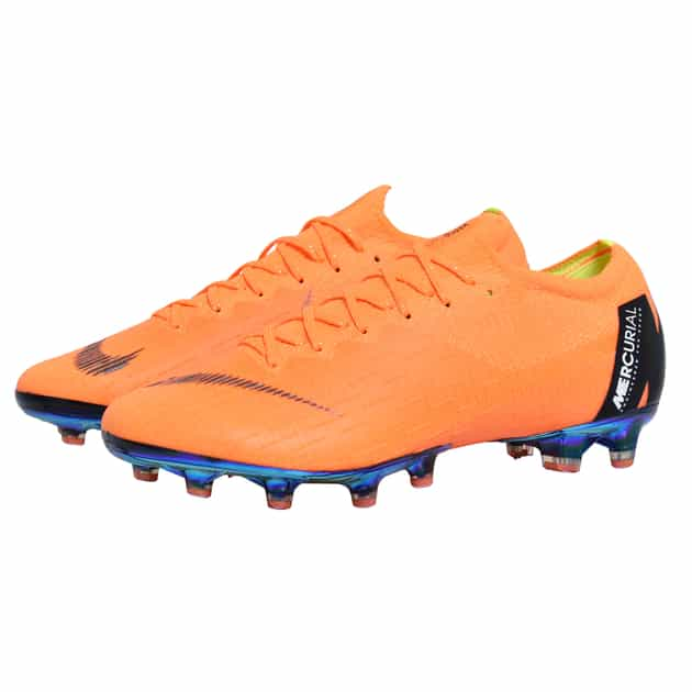 Nike VAPOR 12 ELITE FG Orange
