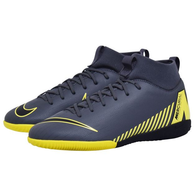 Nike Jr Superfly 6 Academy (GS) Grau