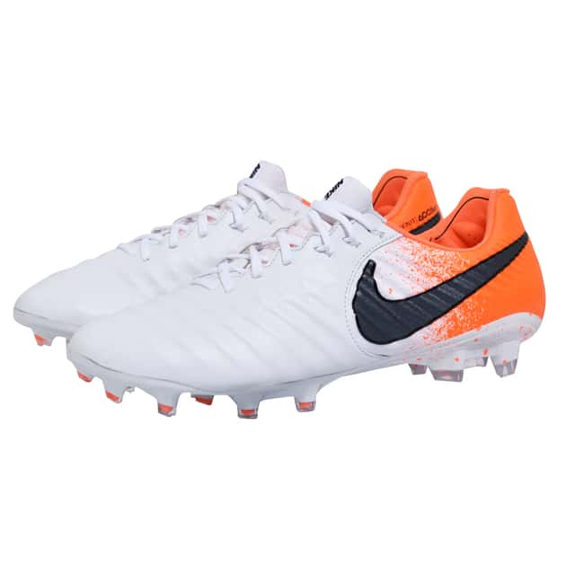 Nike LEGEND 7 ELITE FG Weiß