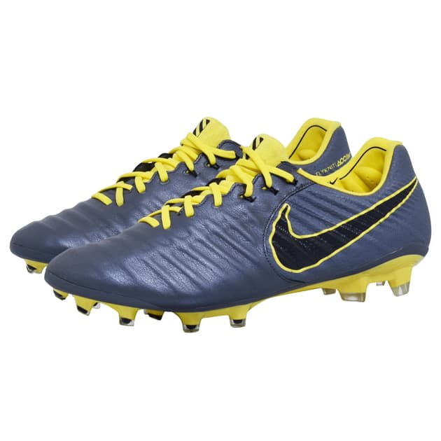 Nike LEGEND 7 ELITE FG Grau