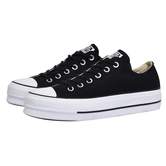 Converse Chuck Taylor All Star Lift w Schwarz