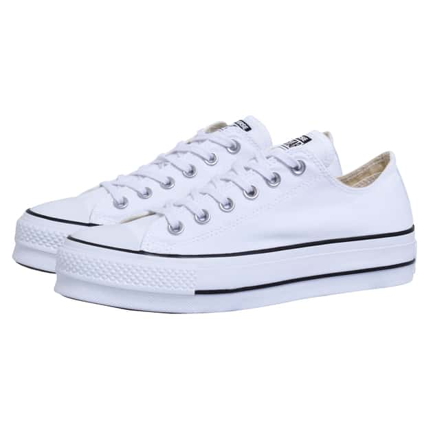 Converse Chuck Taylor All Star Lift w Weiß