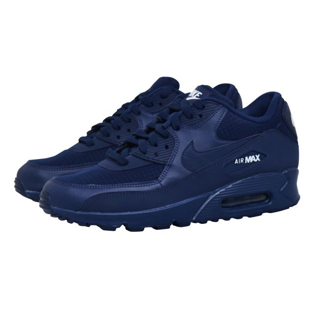Nike Air Max 90 Essential Dunkelblau
