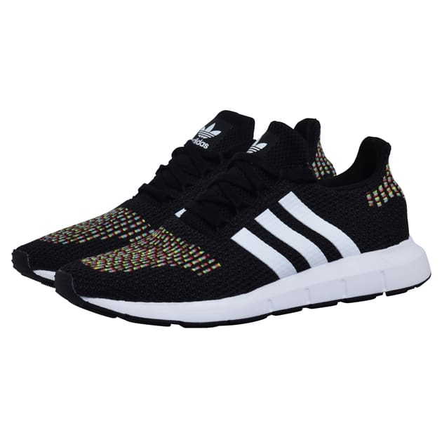 adidas Originals SWIFT RUN W Schwarz