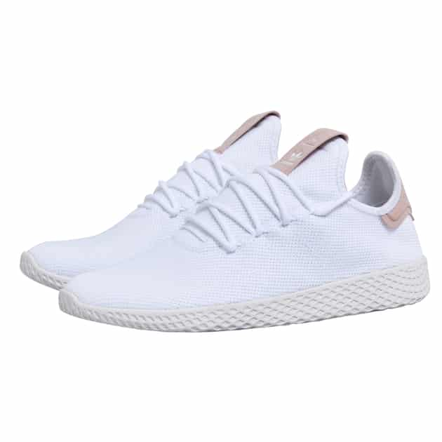adidas Originals PW TENNIS HU Weiß