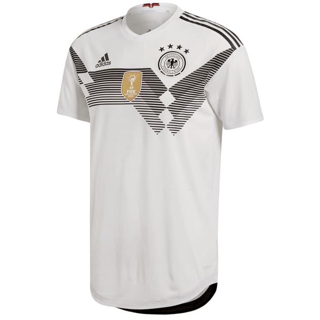 adidas DFB Home Trikot Authentic bei Sport Schuster München