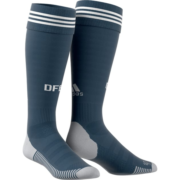 adidas DFB Home Torwartsocken Blau