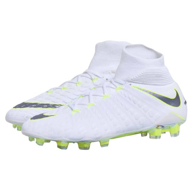 Nike PHANTOM 3 ELITE DF FG Weiß