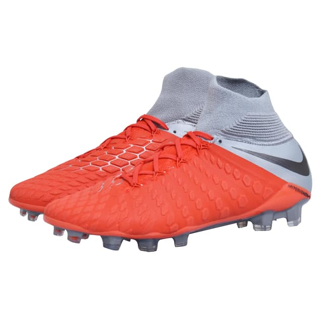 Nike PHANTOM 3 ELITE DF FG Orange
