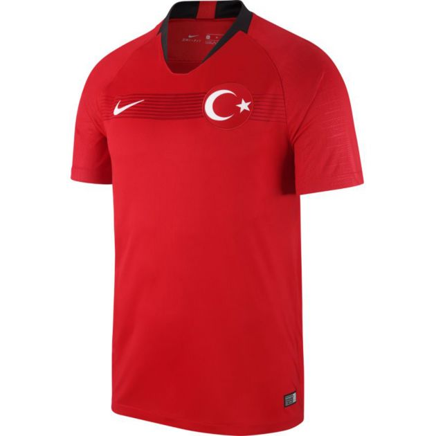 Nike Türkei Home Away Trikot kids Rot