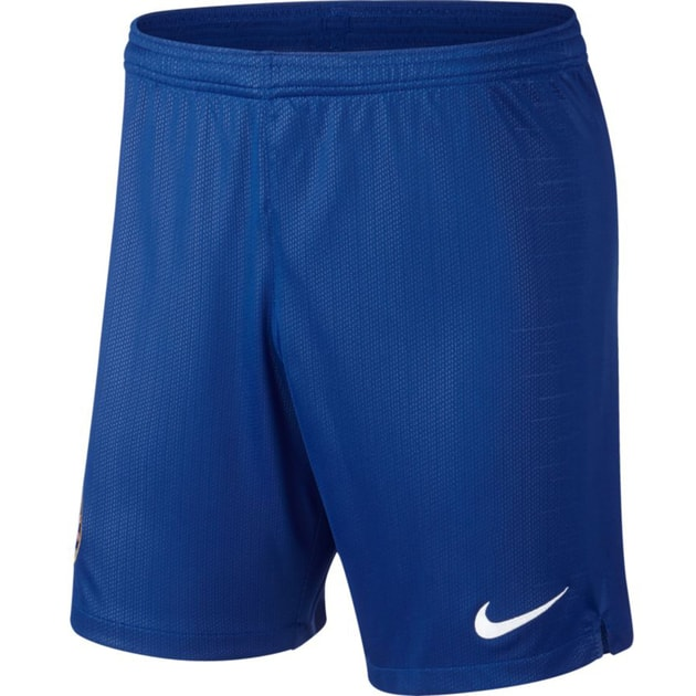Nike Chelsea Home Short Kids Blau
