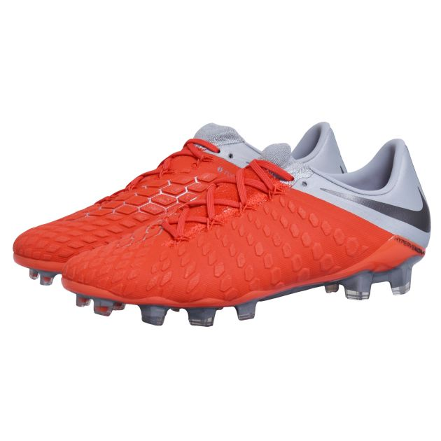 Nike PHANTOM 3 ELITE FG Orange