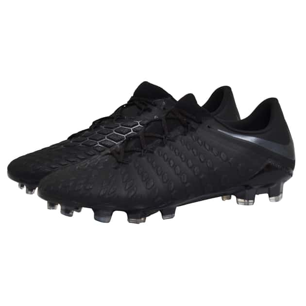 Nike PHANTOM 3 ELITE FG Schwarz