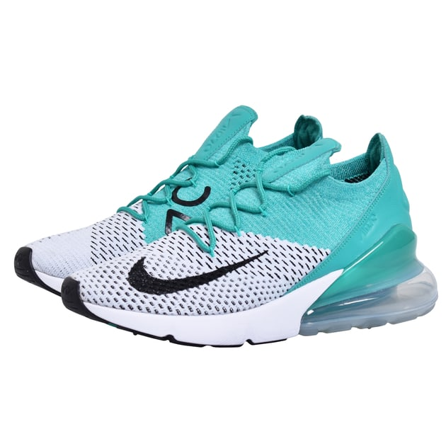 Nike W AIR MAX 270 FLYKNIT Mint