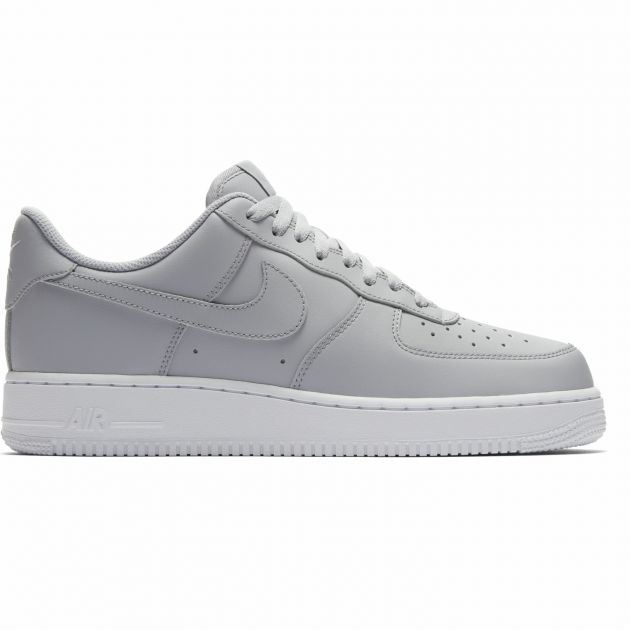 Nike AIR FORCE 1 '07 Grau