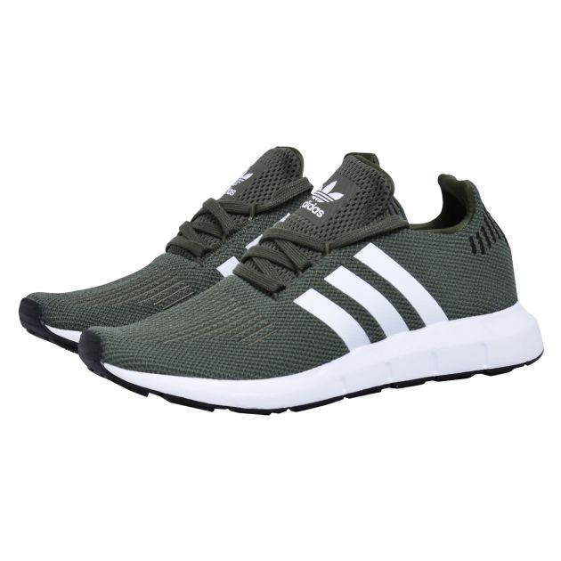 adidas Originals Swift Run W Grau
