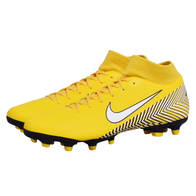 Nike SUPERFLY 6 ACADEMY NJR MG Gelb