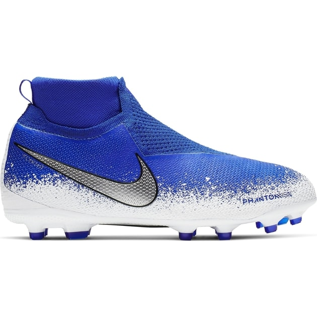 Nike PHANTOM VSN ELITE DF MG Blau