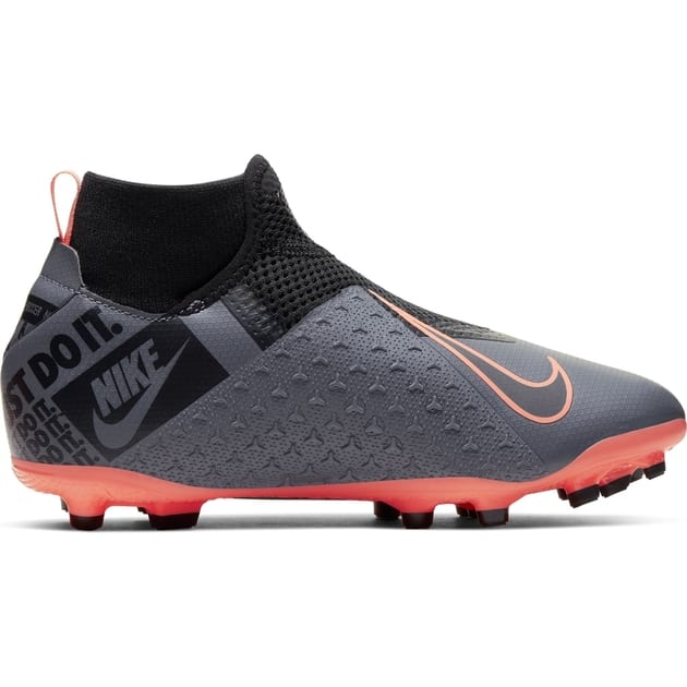 Nike Jr Phantom VSN Academy DF MG Grau