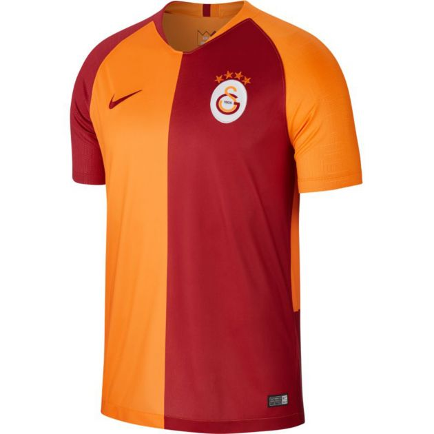 Nike Galatasaray Home Trikot Kids Orange