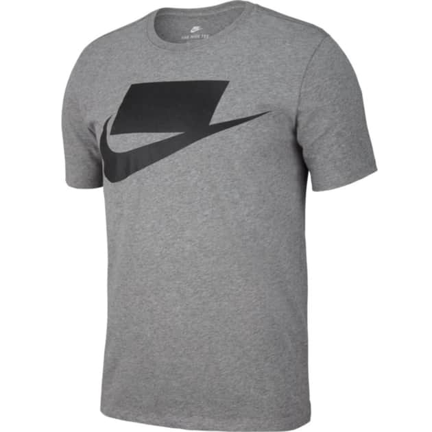 Nike M NSW TEE INNOVATION NSW 2 Anthrazit