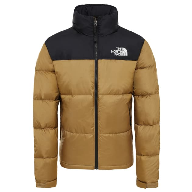 The North Face M 1996 RTO NPTSE JKT Braun