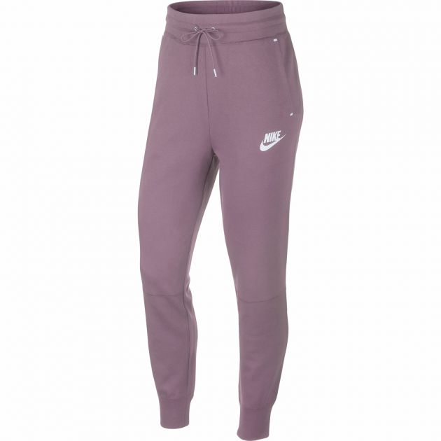 Nike W NSW Tech Fleece Pant Flieder
