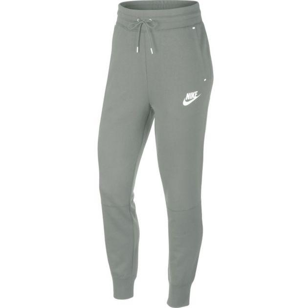 Nike W NSW Tech Fleece Pant Grün