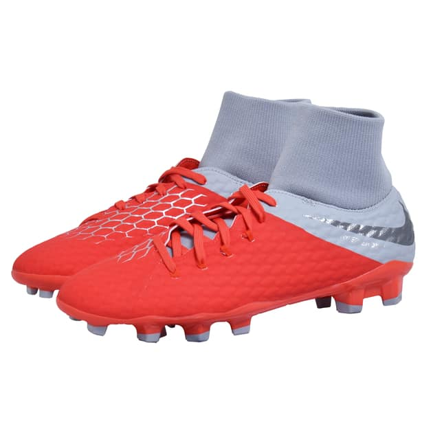 Nike PHANTOM 3 ACADEMY DF FG Orange