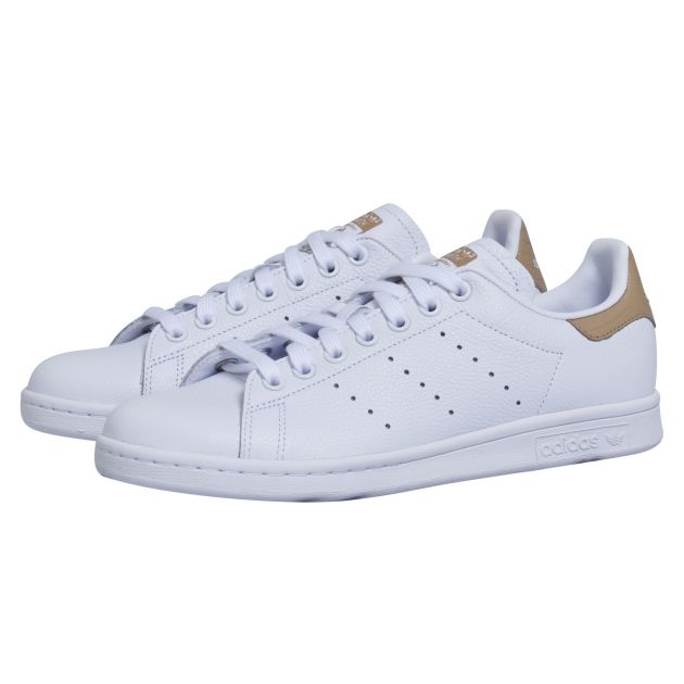 adidas Originals Stan Smith Weiß