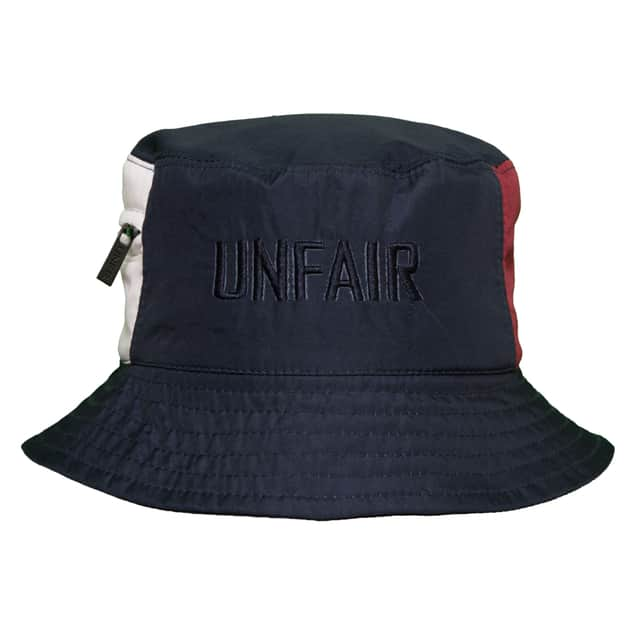 Unfair Athletics Bucket Hat Nizza Bunt
