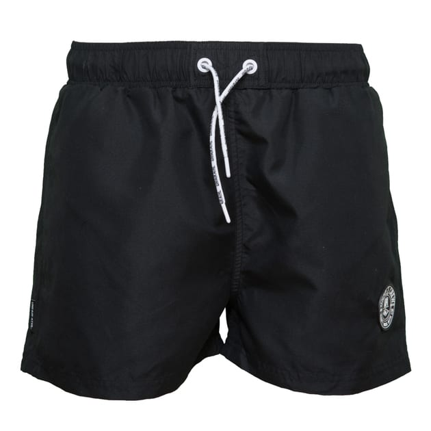 Unfair Athletics DMWU Swim Shorts Schwarz