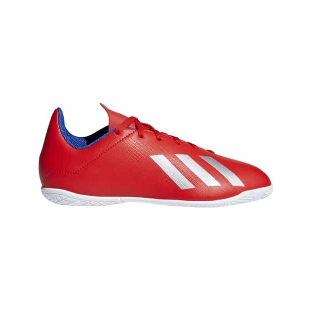 adidas X 18.4 In J Rot
