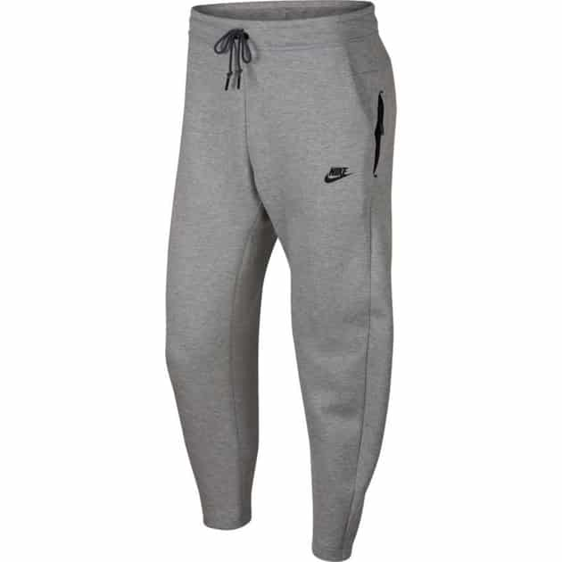 Nike M NSW Tech Fleece Pant OH Grau
