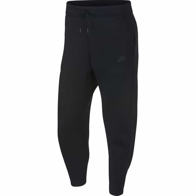 Nike M NSW Tech Fleece Pant OH Schwarz