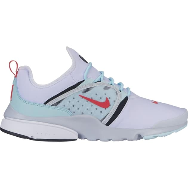 Nike Presto Fly World Weiß