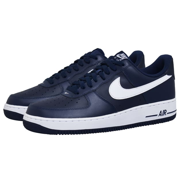 Nike Air Force1 Blau