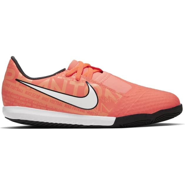 Nike Jr Phantom Ve Academy IC Orange