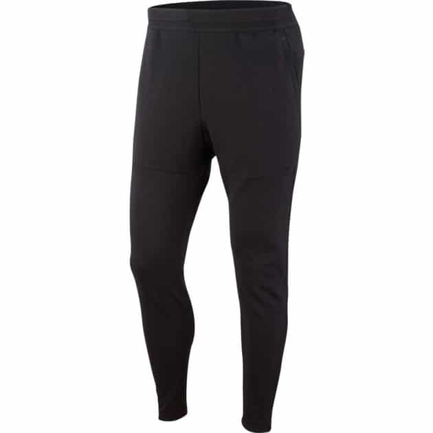 Nike M NSW Tech Pack Pant Knit Schwarz