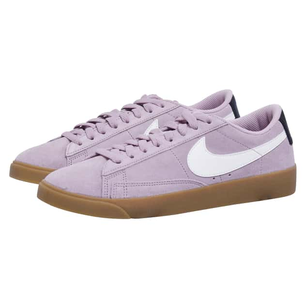 Nike W BLAZER LOW SD Neutral