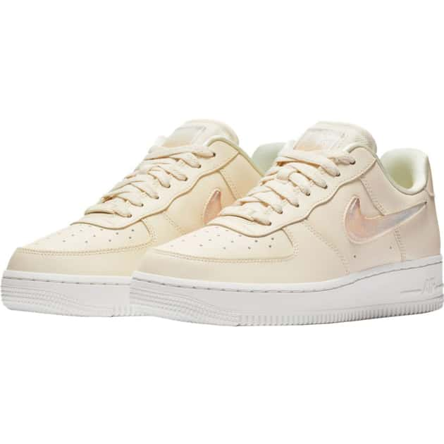 Nike W AIR FORCE 1 '07 SE PRM Weiß