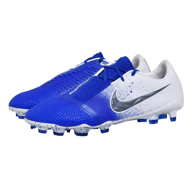 Nike PHANTOM Ve ELITE FG Weiß