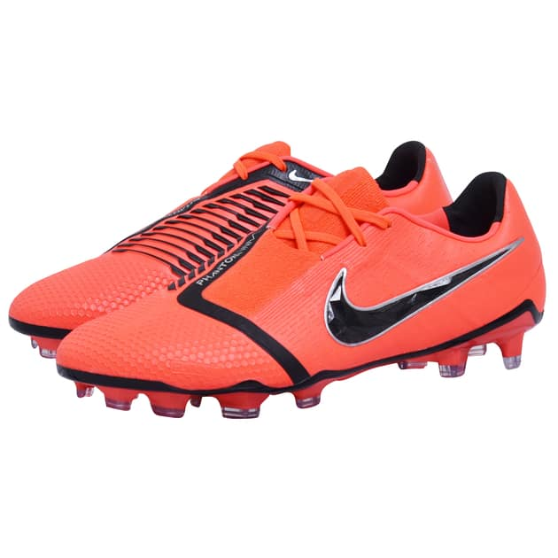 Nike PHANTOM Ve ELITE FG Hellrot