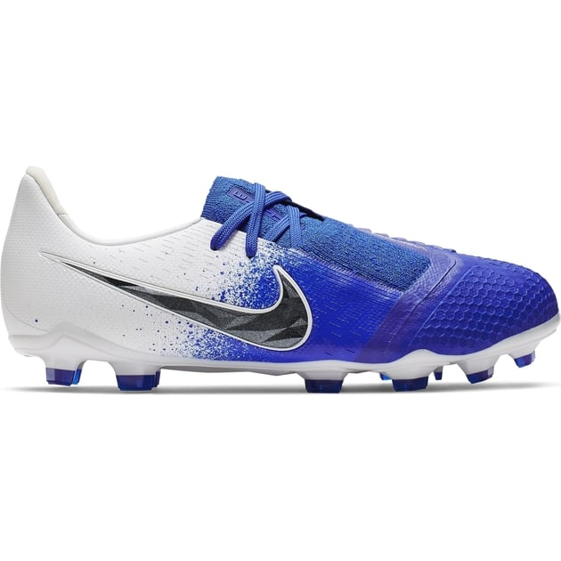 Nike JR PHANTOM Ve ELITE FG Weiß