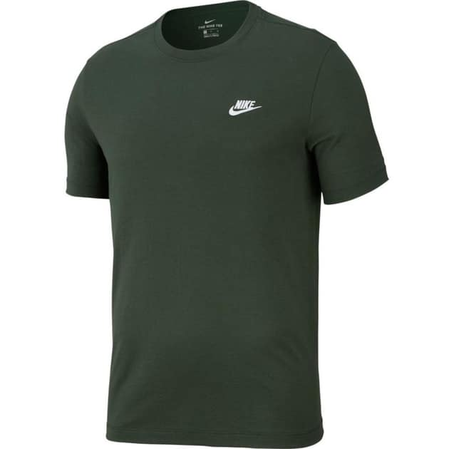 Nike M NSW CLUB TEE Neutral