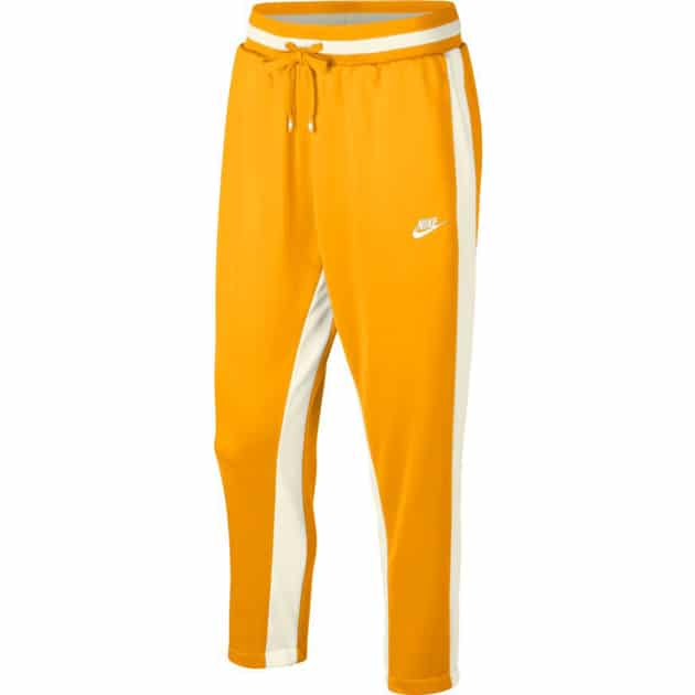 Nike M NSW NIKE AIR PANT PK Gold